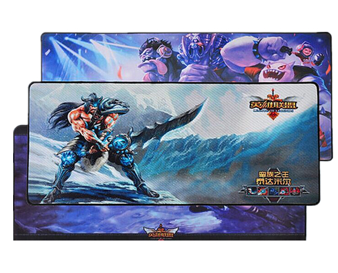 MOUSE PAD PS003