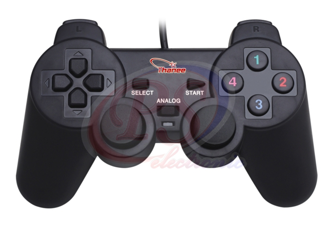 JOY GAME ANALOG PS2