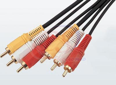 CABLE DVD 3/3 20M