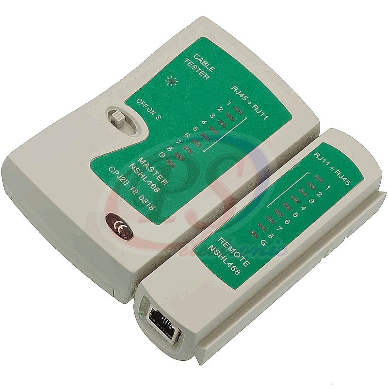CABLE TESTER PS001