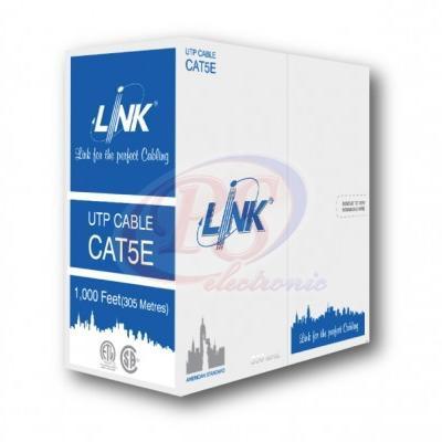 CABLE LAN 305M LINK US9015