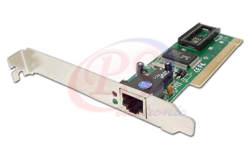 LAN PCI CARD