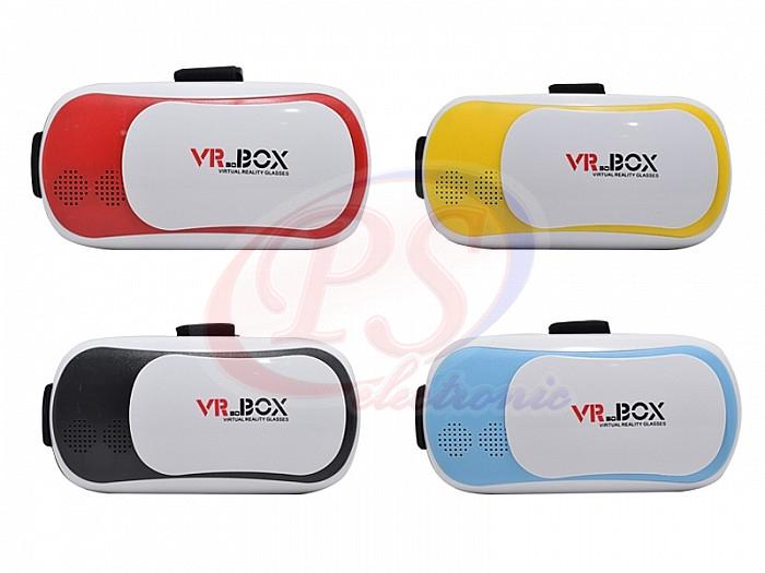 VR แว่นตา