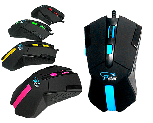 OPTICAL MOUSE PS080