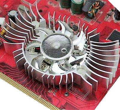 FAN COOLING VGA PS001