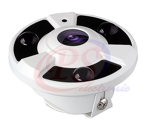 SONY CCTV 360องศา