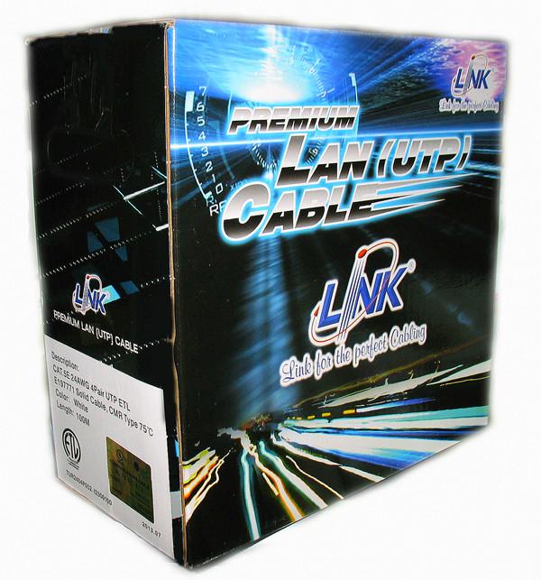 CABLE LAN 100M LINK US9015-1