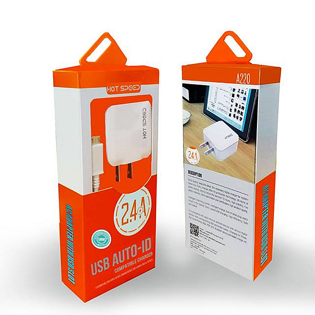 MOBILE CHARGER MICRO A220