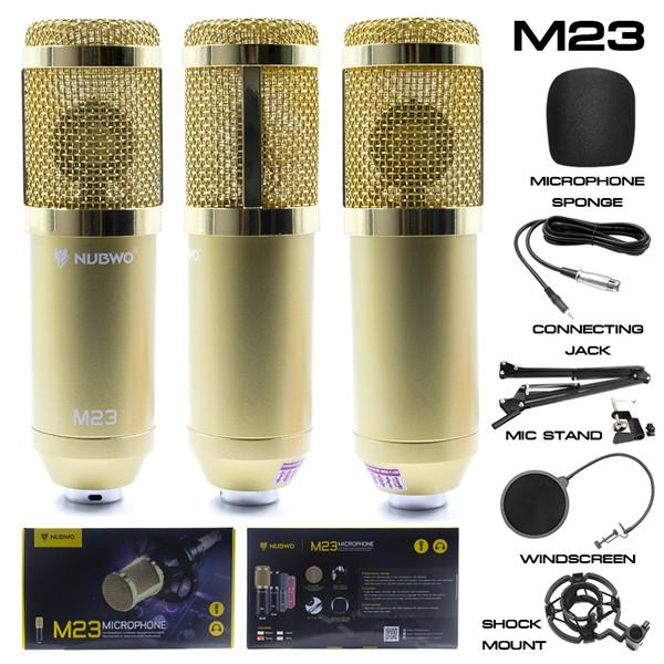 MICROPHONE M23