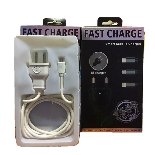 FAST CHARGER 1500MM