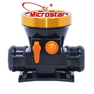 ไฟฉายคาดศีรษะ ไมโครสตาร์ 4008 NEW