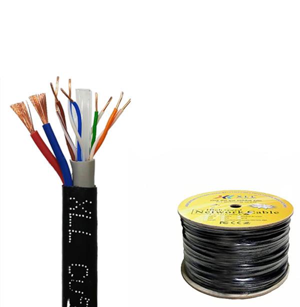 CABLE LAN สายไฟ 0.75MM  300M