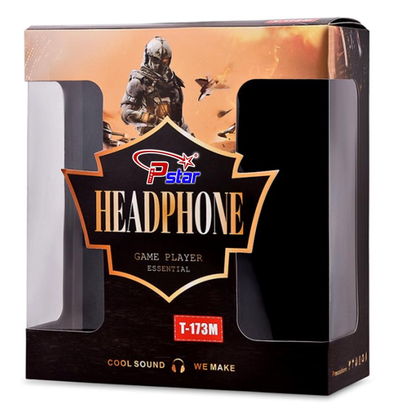 กล่องหูฟัง PSTAR PS001