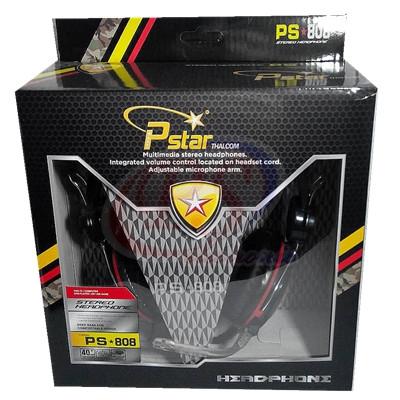 กล่องหูฟัง PSTAR PS003