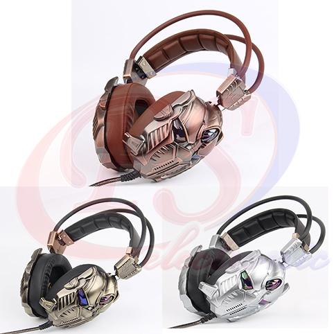 HEADPHONEหูฟัง T910