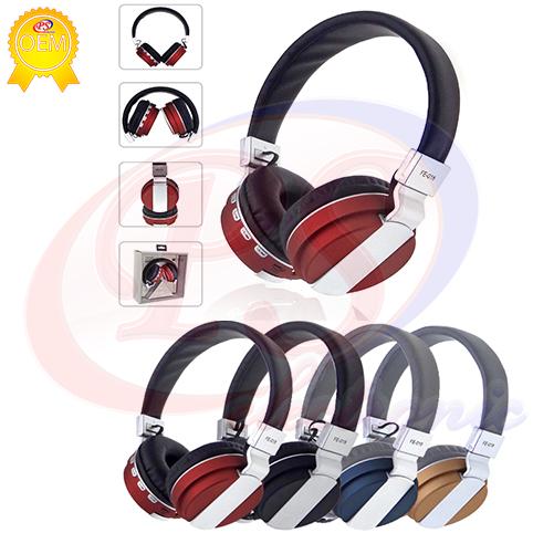 HEADPHONE BLUETOOTH หูฟัง FE018