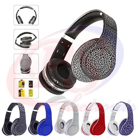 HEADPHONE BLUETOOTH หูฟัง T160