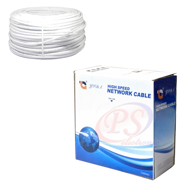 CABLE LAN 100M CAT5 PS004