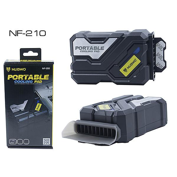 FAN COOLING NF-210